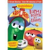 VeggieTales, Larry Learns To Listen, DVD