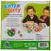 Blue Orange Games, Kitty Bitty: The Colorful Meow-Mory Race, 2 to 4 Players, Ages 4 and Older