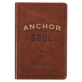 Anchor for the Soul Devotional: 366 Devotions of Hope and Encouragement, by Christian Art