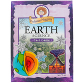 Outset Media Games, Professor Noggin's Earth Science Card Game, Grades 2-Adult