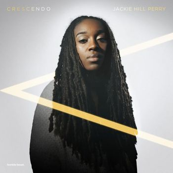 Crescendo, by Jackie Hill Perry, CD