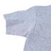 Gildan, Short Sleeve T-Shirt, Sport Gray, Youth Small 6/8, Pre-Shrunk Cotton, 1 Each