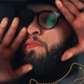 Uncomfortable, by Andy Mineo, CD