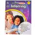 Carson-Dellosa, Spotlight on Reading: Inferring Resource Book, Reproducible, 48 Pages, Grades 3-4
