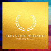 Only King Forever, by Elevation Worship, CD