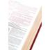 NKJV Dake Annotated Reference Bible, Imitation Leather, Burgundy