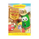 VeggieTales, The Ballad of Little Joe, DVD