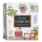 Category A Simple Plan Parent Planner