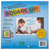 Mindware, Square Up: The Fast and Furious Slide-Puzzle Game, 1 to 2 Players, Ages 6 and Older
