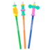 Mindware, Sensory Genius Pencil Pushers, 6 Pieces, Ages 5 and up