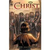 The Christ: Volume 2, by Ben Avery and Sergio Cariello, Comicbook