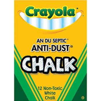 Anti-Dust Chalk