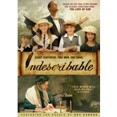 Indescribable: Eight Centuries, Two Men, One Song, DVD