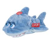Aurora, Sharky the Shark Hand Puppet, 11 1/2 inches