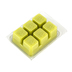 D&D, Relax Mandarin and Mint Wickless Fragrance Cubes, Green, 2 1/2 ounces