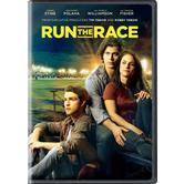 Run The Race, DVD