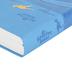 NASB 95 Adventure Bible, Imitation Leather, Blue