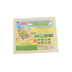 Melissa & Doug, Wooden Magnetic Matching Picture Game, 125 Pieces, Ages 3 and Older
