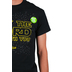 Kerusso, 2 Thessalonians 3:16, May The Lord Be With You, Men's Short Sleeve T-shirt, Black