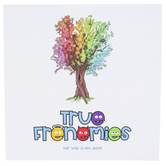 Mount 21 Productions, True Frenemies Board Game, Ages 8 & Older