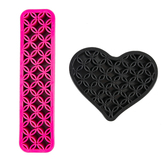 Eyecandy Accessories Inc., Day In Day Out, Silicone Make-Up Holder, Assortment, Various Sizes