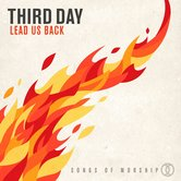 Lead Us Back, by Third Day, CD