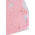 Brother Sister Design Studio, Glittery Happy Birthday Banner, Powder Pink, 98 inches
