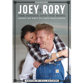 The Singer And The Song: The Best Of Joey+Rory, by Joey+Rory, DVD