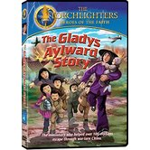 The Gladys Aylward Story, The Torchlighters Heroes of the Faith Series, DVD