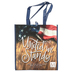 United We Stand Tote Bag, Psalm 33:12, 15 x 14 Inches