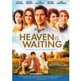 Heaven Is Waiting, DVD