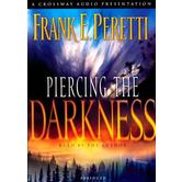 Piercing the Darkness, by Frank Peretti, Audiobook