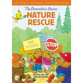 The Berenstain Bears Nature Rescue, by Stan, Jan, and Mike Berenstain, Paperback