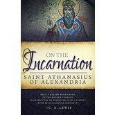 On The Incarnation, by Athanasius of Alexandria