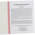 A Helping Hand, My State History Funbook Kansas Set, Grades PreK-2