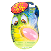 Crayola, Silly Putty: Glow-In-The-Dark, Ages 4 and Older