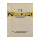 Master Books, Writing Strands Intermediate 2, by Dave Marks, Paperback, Grades   5-9