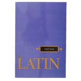 Loyola Press, Henle First Year Latin 1 Text, Paperback, Grades 8-Adult