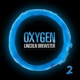 Oxygen: A Worship Album, by Lincoln Brewster, CD