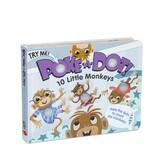 10 Little Monkeys, Poke-a-Dot Book, by Melissa & Doug, Board Book