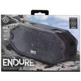 Bytech, Endure Wireless Bluetooth Speaker, Black, 9 x 5 inches