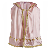 Liontouch, Queen Rosa Cape, Pink, 25 1/2 x 51 inches