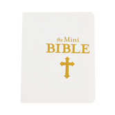 Renewing Minds, The Mini Bible, Multiple Styles Available, Paperback, 2 x 2.5 Inches, 75 Pages