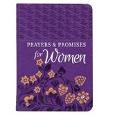 Prayers & Promises for Women, by BroadStreet Publishing