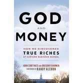 God and Money, by John Cortines and Gregory Baumer, Paperback