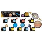 Solar System Bulletin Board