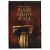 NASB Zondervan Study Bible, Hardcover