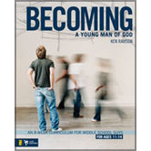 Youth Specialties Series: Becoming a Young Man of God