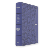 CSB Tony Evans Study Study Bible, Imitation Leather, Multiple Colors Available