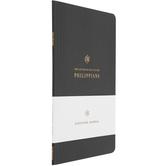 ESV Scripture Journal: Philippians, Paperback, Black